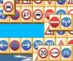 Маджонг Пътни Знаци 2